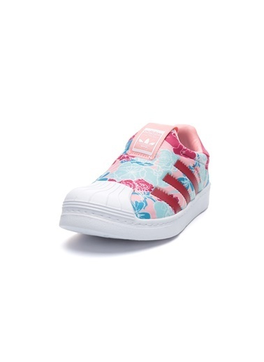 adidas Spor Ayakkabı Pembe